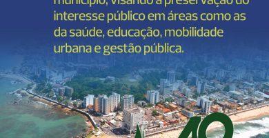 Defesa e orientação nas áreas cível, administrativa e trabalhista são papeis do procurador do município