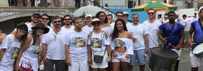 Procuradores do município participam de caminhada no Bonfim