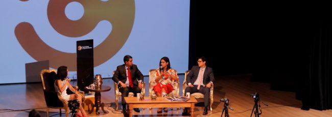 Presidente da APMS participa de talk show sobre leis trabalhistas e previdenciárias