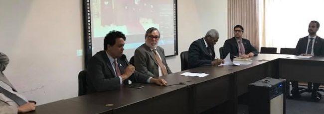 Evento apoiado pela APMS destaca contribuição de Orlando Gomes para o Direito