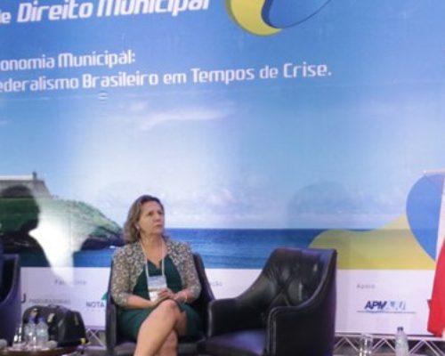Congresso Regional deverá ter adesão de outros municípios nos próximos anos