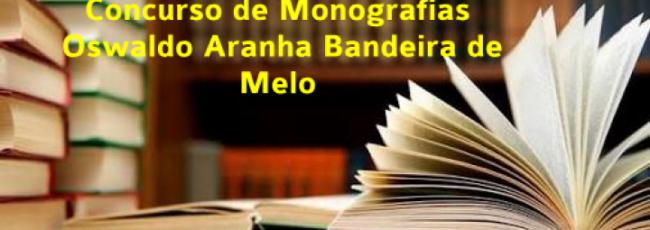 ANPM lança edital do 1º Concurso de Monografias Oswaldo Aranha Bandeira de Melo