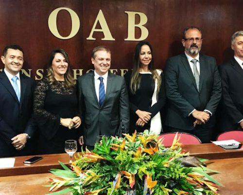 Nova diretoria da ANPM toma posse em Brasília