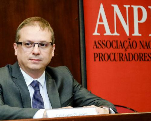 Conheça o novo presidente da ANPM: Cristiano Reis Giuliani