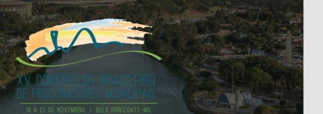 Procuradores de Salvador marcarão presença no XV CBPM em Belo Horizonte
