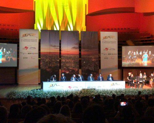 Procuradores de Salvador participam do XV Congresso Brasileiro de Procuradores Municipais