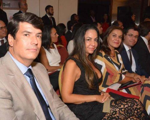 Procuradora do município é empossada conselheira da OAB