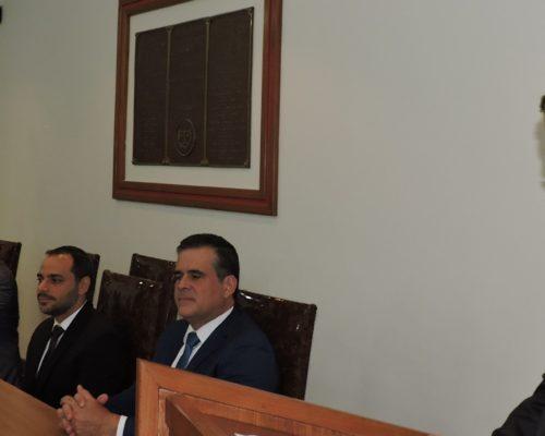 Procurador do município assume presidência do IBDT