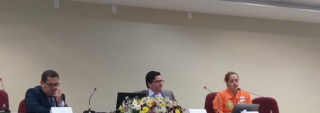 APMS participa de 'Colóquio Previdenciário' em parceria com entidades do sistema de Justiça