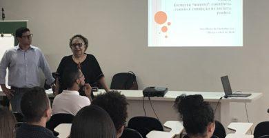 Curso de português jurídico da APMS forma primeira turma