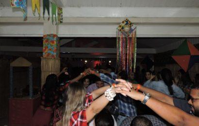 Festa São João 2019