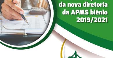 APMS realizará assembleia geral dia 12 de setembro