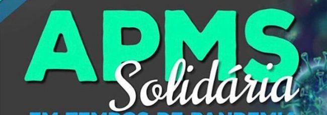APMS vai fortalecer ações solidárias