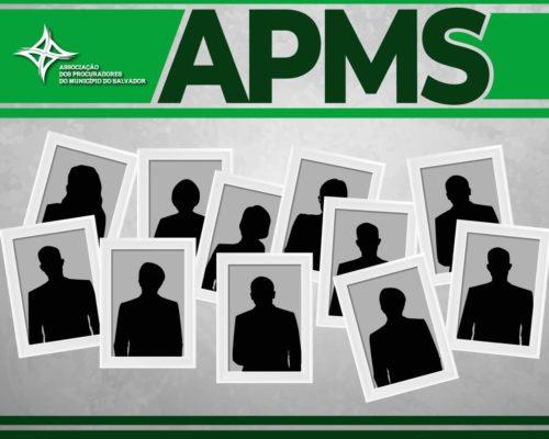 APMS lança galeria de ex-presidentes em formato digital